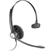 Plantronics Entera (mono) inkl iPhone-adapter