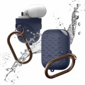 Elago AirPods Waterproof Active Case - Blå