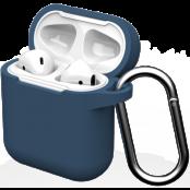 Gear4 Apollo Apple Airpods 1/2 Case - Midnight