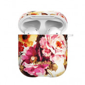 Kingxbar Apple AirPods Case - Peony