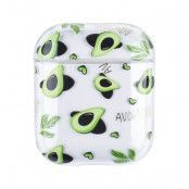 Trolsk Fruit Case - Avocados (AirPods 1/2)