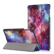 Fodral Tri-fold Huawei Matepad T10/T10s - Rymd