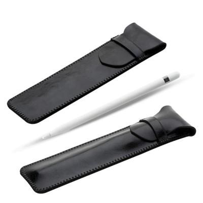 Soyan Apple Pencil Premium Holder Case  - Brun