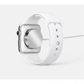 Apple Magnetiska Laddningskabel till Apple Watch - Vit