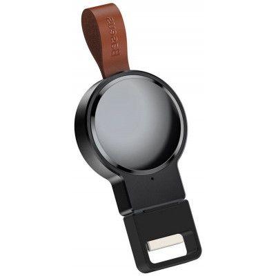 Baseus Dotter Wireless Charger (Apple Watch) Svart