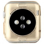 Baseus Simple Series Skal till Apple Watch 42mm - Guld