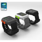 Catalyst Waterproof Case (Apple Watch 42 mm) - Grå/orange