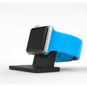 FUZ Designs Dock (Apple Watch) - Svart