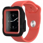 GRIFFIN Survivor Tactical Case Apple Watch 38mm Coral