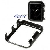 Skal till Apple Watch 42mm - Svart