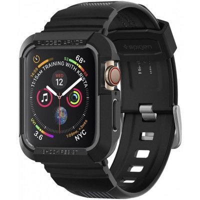 Spigen Rugged Armor Pro (Apple Watch 44 mm)