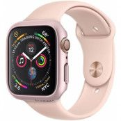 Spigen Thin Fit (Apple Watch 40 mm) - Roséguld