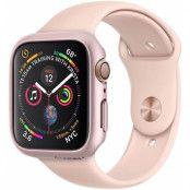 Spigen Thin Fit (Apple Watch 40 mm) - Svart
