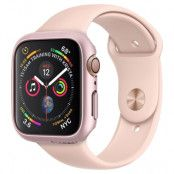 Spigen Thin Fit (Apple Watch 44 mm) - Roséguld