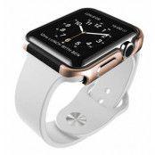 X-Doria Defense Edge Skal till Apple Watch 38mm - Guld