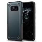 Rugged Armor Skal till Samsung Galaxy S8 - Blå