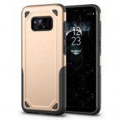 Rugged Armor Skal till Samsung Galaxy S8 - Gold