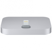 Apple iPhone Lightning Dock Metallic - Grå