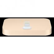 Apple ML8K2ZM/A - Apple iPhone Lightning Dock, guld