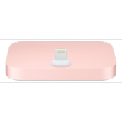Apple ML8L2ZM/A - Apple iPhone Lightning Dock, rose gold