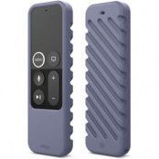 Elago R3 Intelli Case for Apple TV Remote - Lila