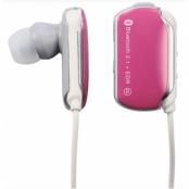 Elecom Bluetooth headset till iPhone - Blå