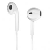 SiGN in-ear Hörlurar 3.5 mm - Vit