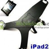 Bilhållare till bilens fläktgaller för Apple iPad 2