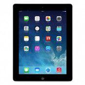 Begagnad Apple iPad 3 32GB Wifi + 4G Svart i bra skick Klass B