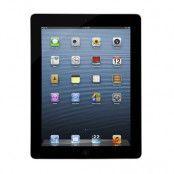 Begagnad Apple iPad 3 64GB Wifi + 4G Svart i bra skick Klass B