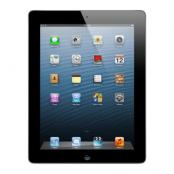 Begagnad Apple iPad 3 64GB Wifi Svart i bra skick Klass B
