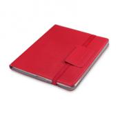 Novo Folio Fodral till iPad 2/3/4 - Röd