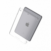 Pipetto iPad Mini 4/5 Back Cover-Clear