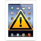iPad 4 System Kontakt Flex-kabel Reparation