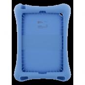 """Deltaco Skal i Silikon för iPad Air/Air 2/Pro 9.7"""" - Blå"""
