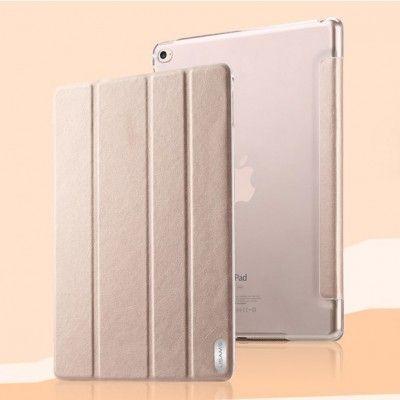 Usams Viva Series Fodral till Apple iPad Air 2 - Guld