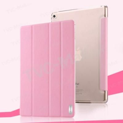 Usams Viva Series Fodral till Apple iPad Air 2 - Rosa