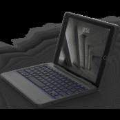 Zagg Rugged Book New Ipad/Ipad Pro 9.7/Air & Air 2