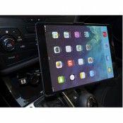 All-in-one Bilhållare till Apple iPad Air