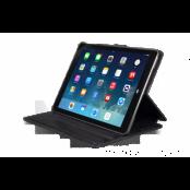 Dbramante1928 Copenhagen Läderfodral till iPad Air - Smooth blac