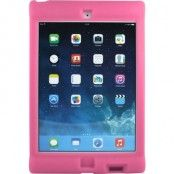 Eazy Grip Silicone Case (iPad Air) - Rosa
