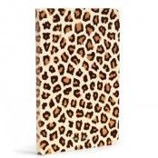 Happy Plugs iPad Air Book Case - Leopard