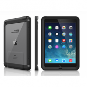 LifeProof nüüd (iPad Air) - Svart
