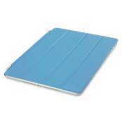 Magnetiskt fodral/ställ till iPad Air - Blå
