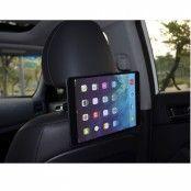 Nackstöd Bilhållare till Apple iPad Air