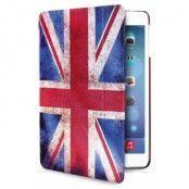 Puro Slim Case - Flag of UK (iPad Air)