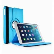 Rotating Armour Fodral till Apple iPad Air (Turkos)