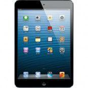 Begagnad Apple iPad Mini 16GB Wifi Rymdgrå i Toppskick Klass A