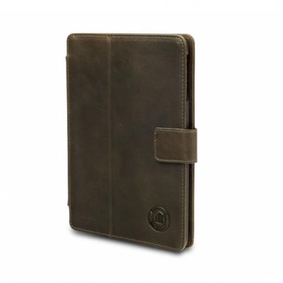 Dbramante1928 Roskilde Läderfodral till iPad Mini – Hunter dark