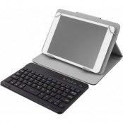 Deltaco Fodral Med Tangentbord (iPad mini)